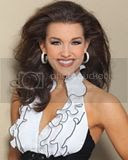 Miss Rome - Stephanie Burkholder