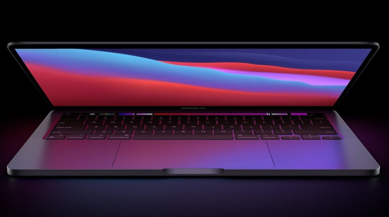 New MacBook Pros are coming Oct. 18 and the design remains a mystery