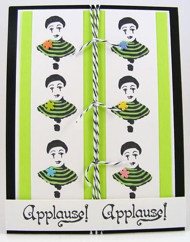HA Applause Card 2