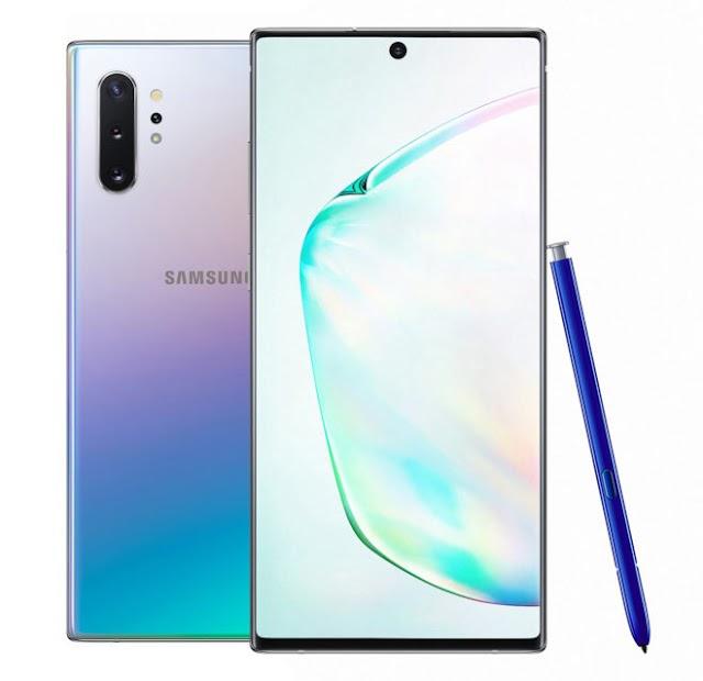 Ini Keunggulan Flagship Terbaru Samsung Note 10