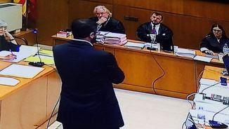"""L'exdirector general dels Mossos d'Esquadra Manel Prat declara pel """"cas Quintana"""""""