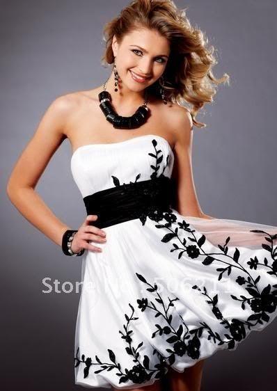 Cheap evening dresses 2011