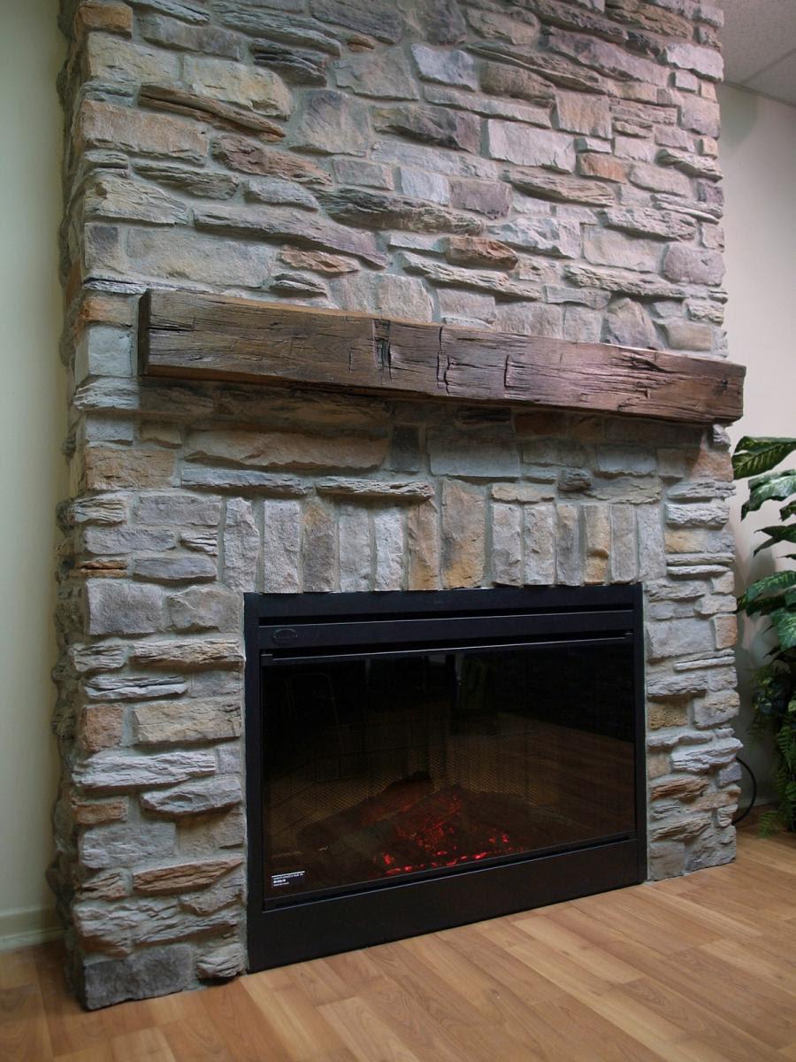 Install Electric Fireplace Insert With Rocks Toyskidsco