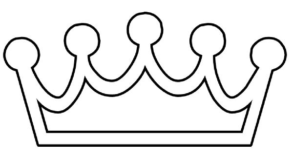 Free Printable King Crown - ClipArt Best