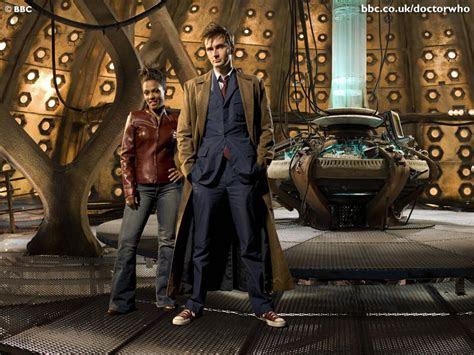 bbc doctor   shakespeare code episode guide