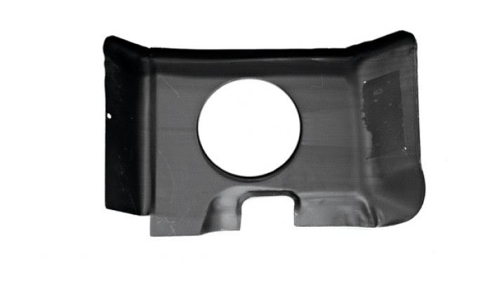 Ford Escort Fuse Box Removal