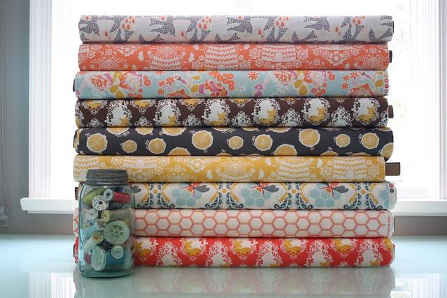$50 GF -- Bobbie Lou Fabric Factory Giveaway!!