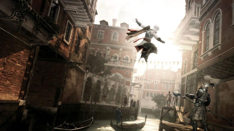 Resultado de imagem para Assassin's Creed 2