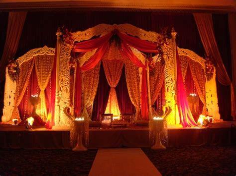 Tips for Finalizing Wedding Mandap Size & Style