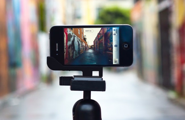 The Best Method to Shoot Professional Videos with your Smartphone's Camera