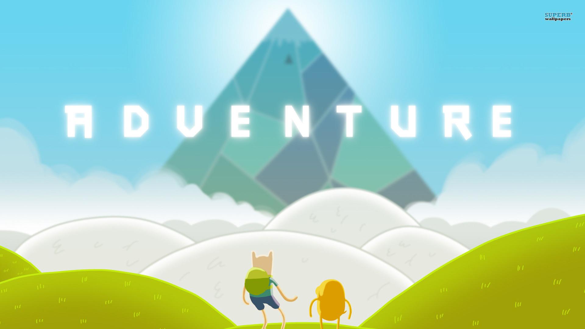 Adventure Time Wallpaper 1920x1080 37264