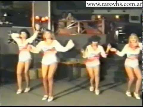Las millonarias - River Plate