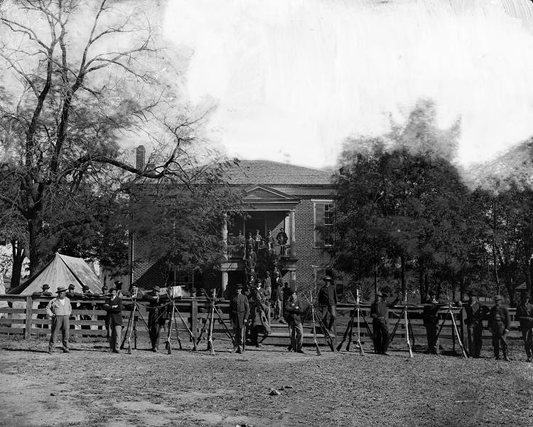 File:Appomattox courthouse.jpg