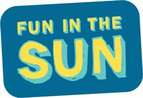 Fun In The Sun Quotes