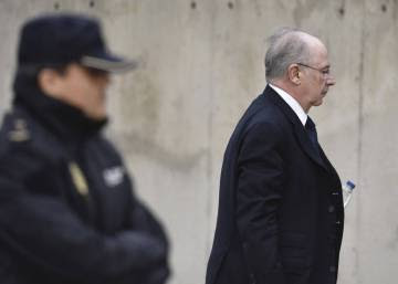 Ex-IMF chief Rodrigo Rato has passport seized by judge