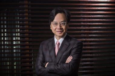 <p>Dennis Lo, en una imagen cedida por el propio investigador.</p>