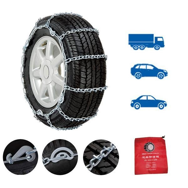 Truck Tire Chains For Sale 16890436