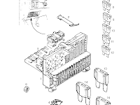 Astra Bertone Fuse Box Diagram