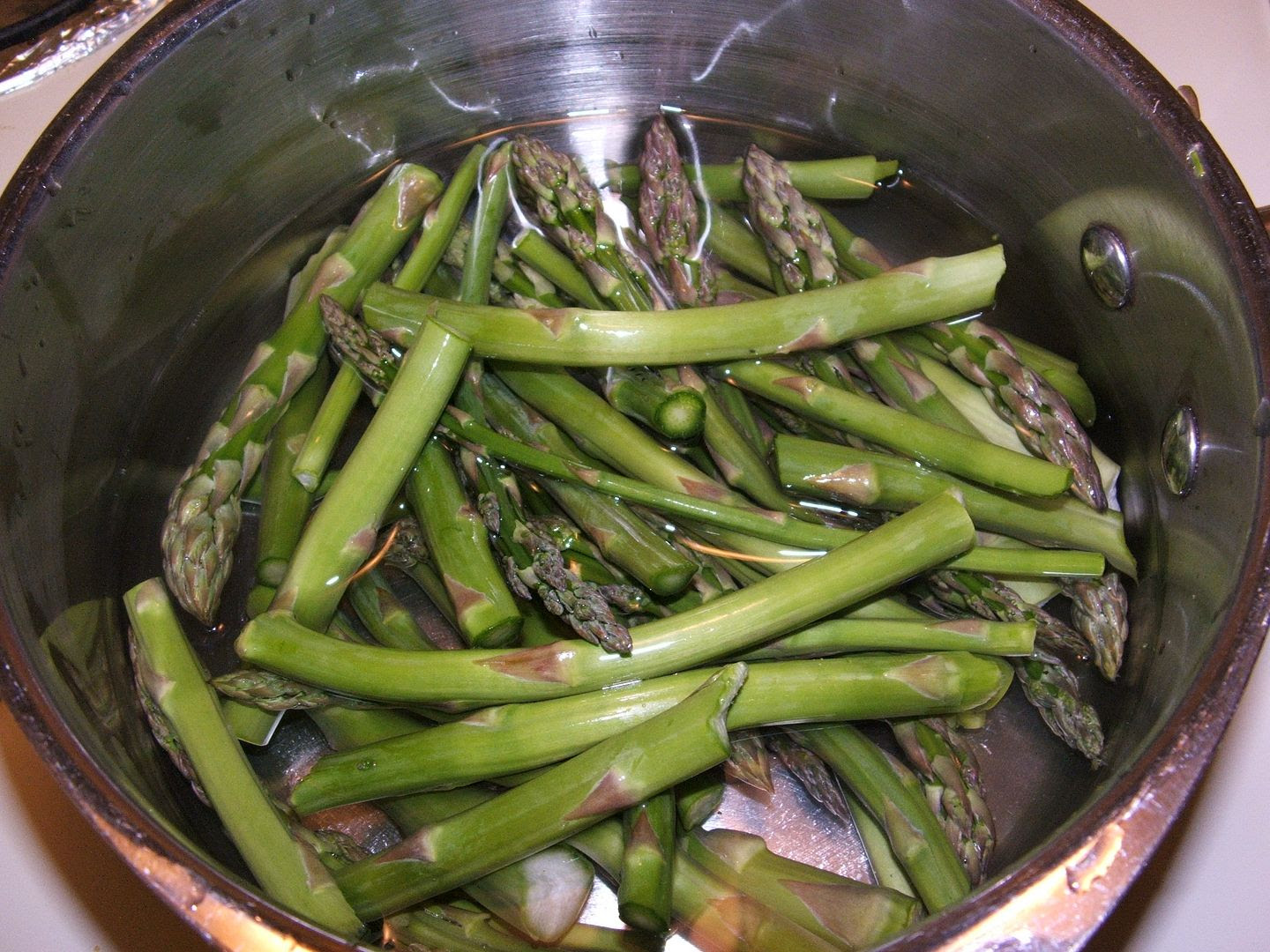 Lemon Asparagus Chicken by Angie Ouellette-Tower for godsgrowinggarden.com photo 001_zpsb8469bc7.jpg