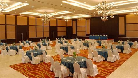 Country Inn & Suites By Carlson Sahibabad, Delhi   Banquet