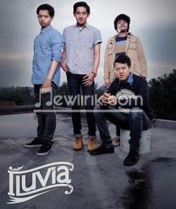 Lirik Iluvia - Dirimu