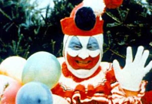 john wayne gacy clown. RSS. Pogo was the name of