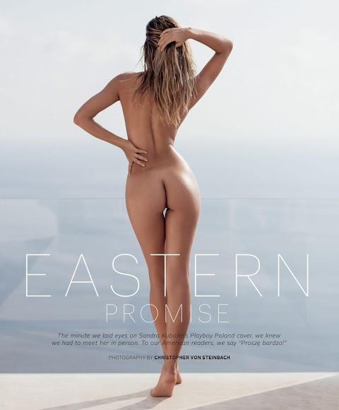 Sandra Kubicka Nude Hot Photos/Pics | #1 (18+) Galleries