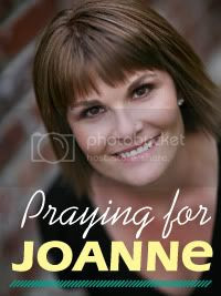 joanne button Sweet Ps : Prayer for Joanne Heim at The Simple Wife