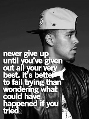 Inspirational Quotes From Hip Hop Artists. QuotesGram