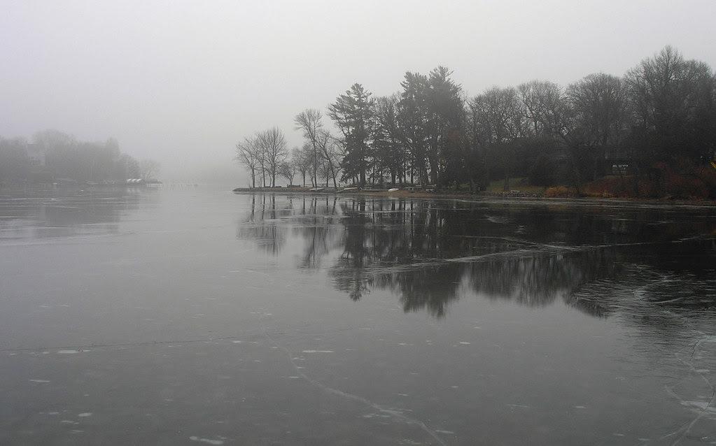 December Mist