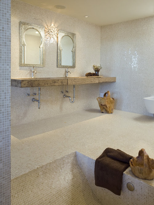 Sunken Tub Home Design Ideas, Pictures, Remodel and Decor