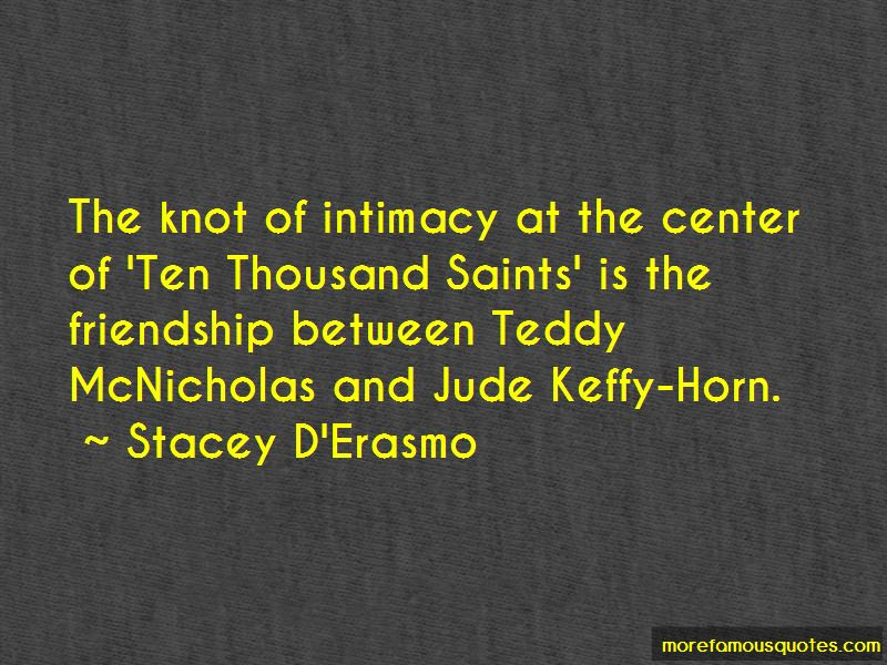 Friendship Knot Quotes Top 2 Quotes About Friendship Knot From
