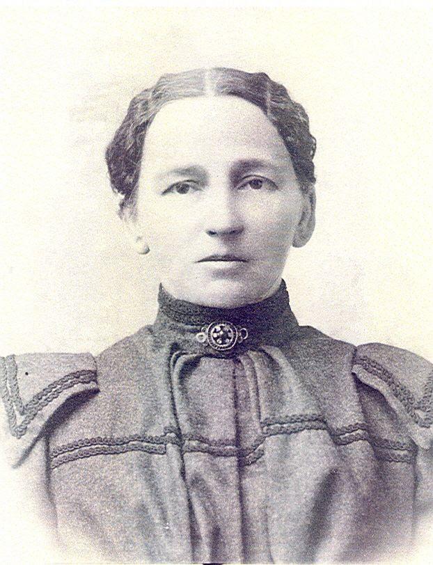 Augusta Maria Outzen Smith