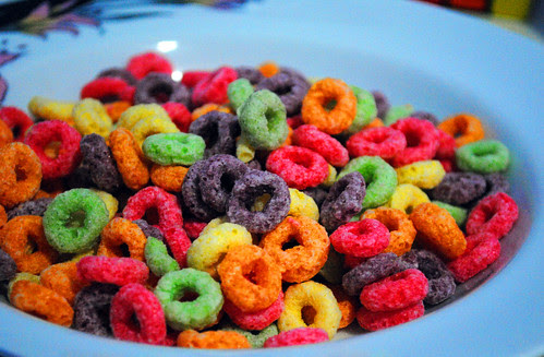 froot loops by Andréia, on Flickr