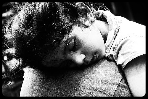 Children See God In Their Dreams by firoze shakir photographerno1