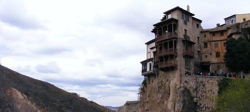 Casas Colgadas Panoramicas