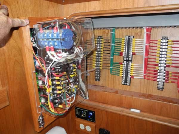 Wiring Diagram Center Console Boat