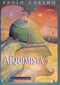 More about El Alquimista