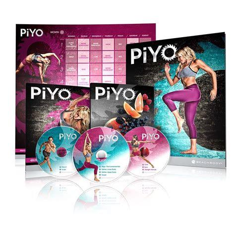 piyo kit  home workout