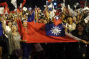 Taiwan ruling party suffers major defeat in local elections