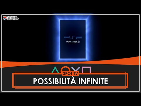 PlayStation 2 - Possibilità Infinite (2001)