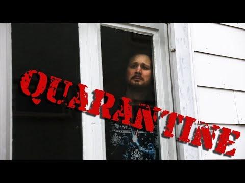 Quarantine Coronavirus