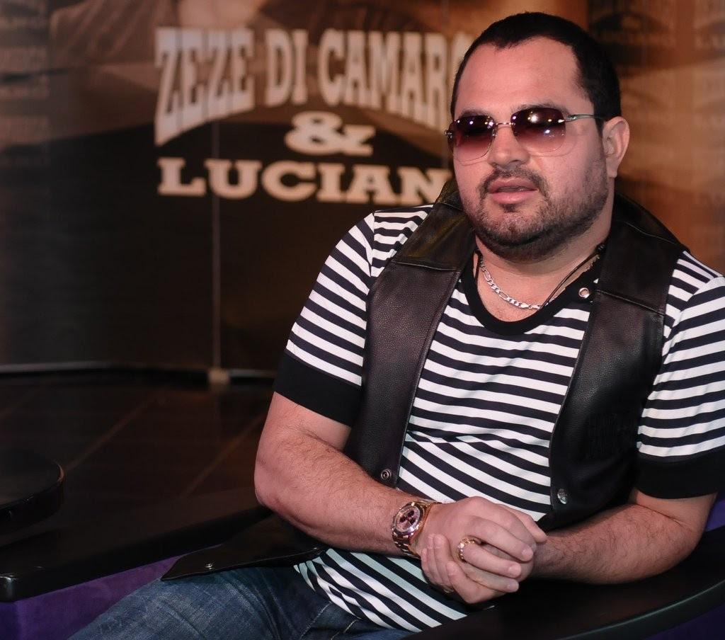 Luciano (Foto: Francisco Cepeda / Ag. News)