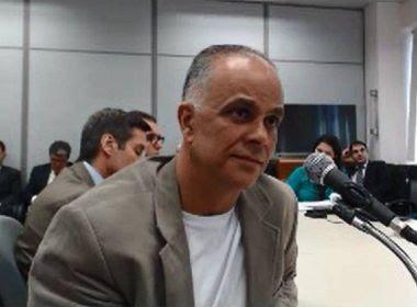 Condenado no Mensalão, empresário Marcos Valério fecha delação premiada com a PF