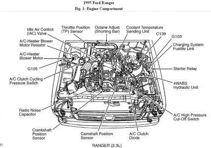 95 Ford Ranger Engine Diagram Wiring Diagram Server A Server A Lastanzadeltempo It