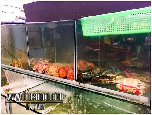 海味澎湖海產