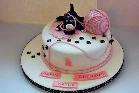 12 Cat Cakes You Will Absolutely Adore   Cat Lady Confidential