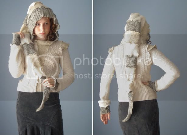The Best of Upcycled Fashion on BurdaStyle – Sewing Blog | BurdaStyle.
