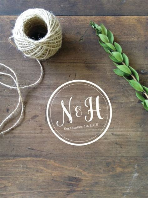 Best 25  Wedding logos ideas only on Pinterest   Wedding