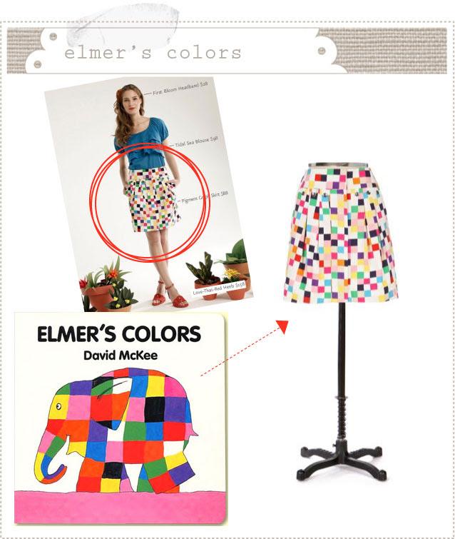 elmer'scolors